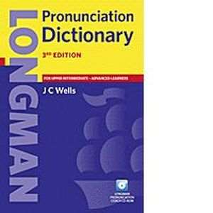 Longman Pronunciation Dictionary 3rd edition для Lingvo 12